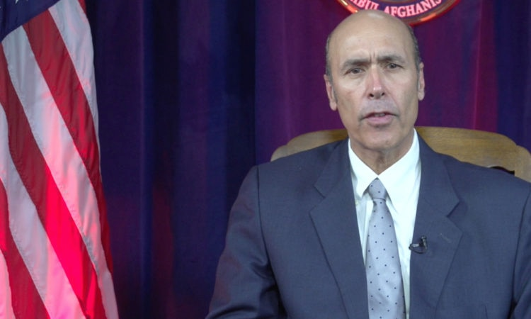 Statement by Ambassador Hugo Llorens on Corruption