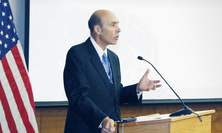 Ambassador LIorens